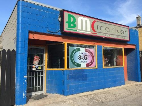 bmc market winnipeg