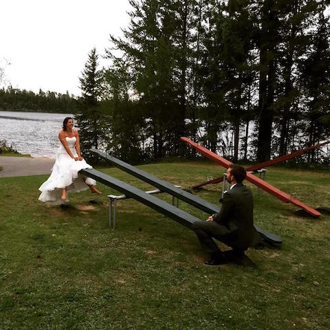 married-couple-on-teeter-totter