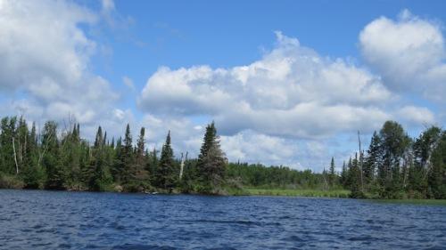moose lake manitoba