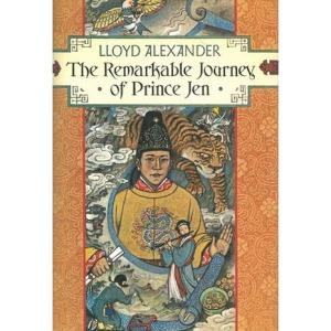 remarkable journey of prince jen