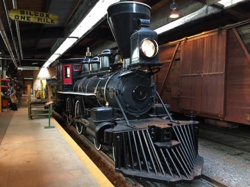 countess of dufferin train winnipeg