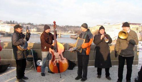 musicians-in-prague