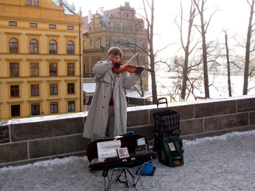 violinist-in-prague