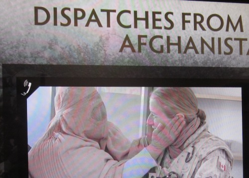 dispatches from afghanistan