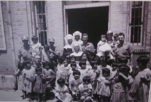 orphanage qc I have a photo of doctors ewen cameron and and heinz lehmann standing with a group of other doctors outside the misericorde hospital in montreal in 1959 this was a hospital for unwed mothers and also an orphanage published in 1949 by hopital saint michel archange in quebec city.