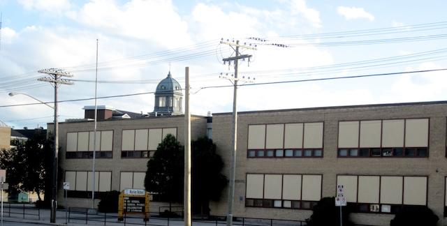 marion school winnipeg
