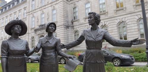 quebec-suffragettes