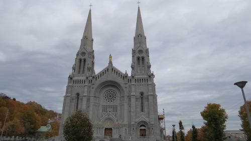 basilica ste. anne de beaupre
