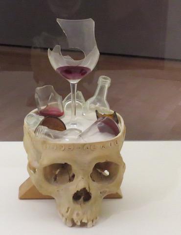 drunkeness-by-alfred-pellan