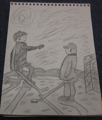 hockey-artwork