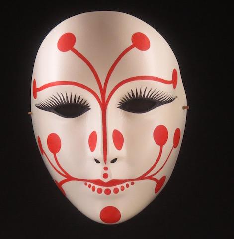 mask-by-alfred-pellan