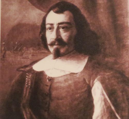 samuel d. champlain