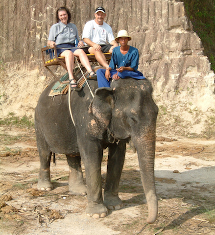 elephant-ride-thailand