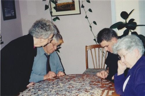 family-puzzles