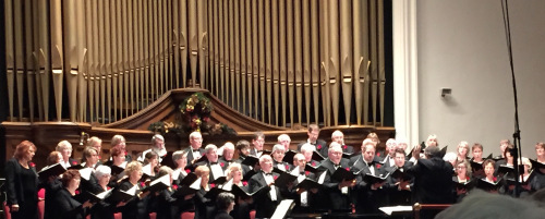 winnipeg philharmonic choir