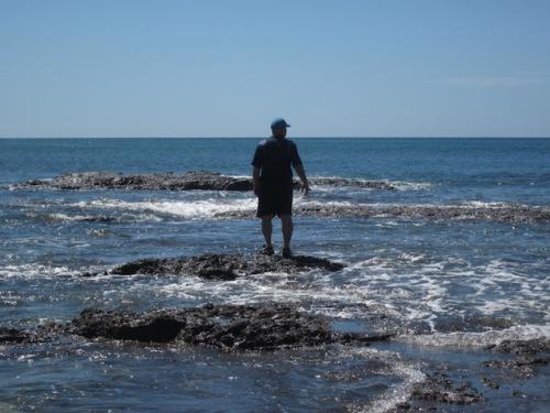 dave at playa carbon