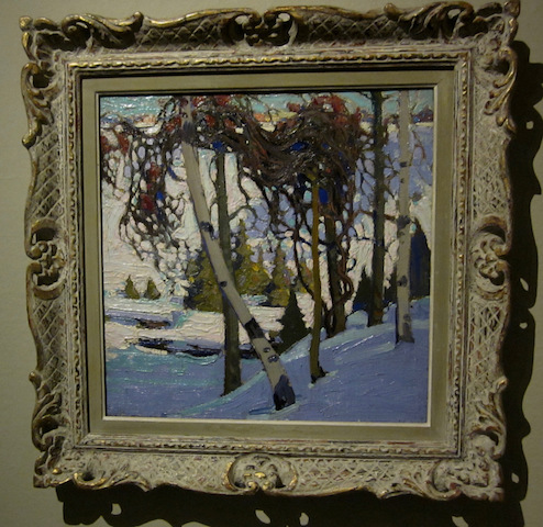 early-snow-tom-thompson-1916