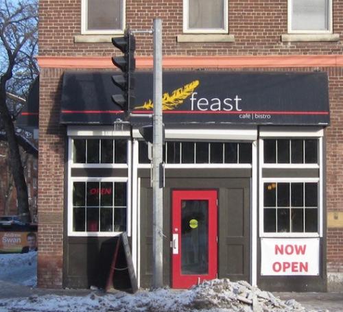 feast restaurant winnipeg