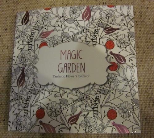 magic garden 4