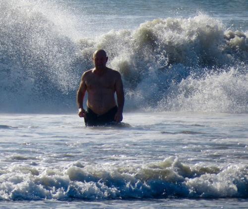 swimminginthe-ocean