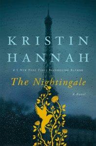 the nightingale kristin hannah