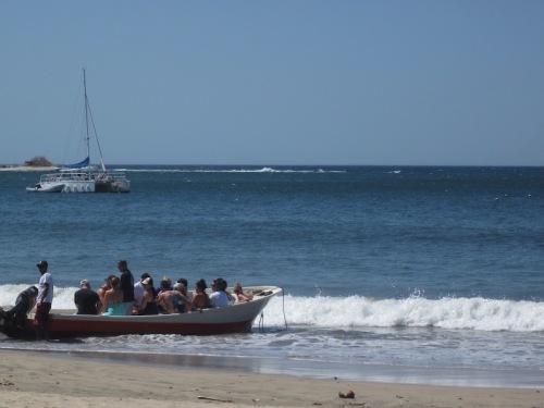 ferry to anteres