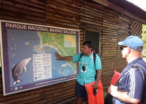 snorkeling trip guide