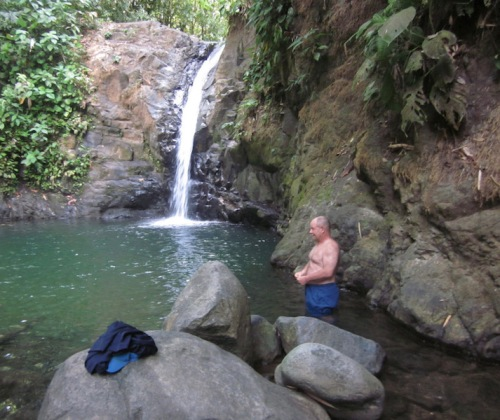 swimming-in-the-falls