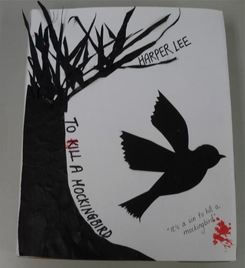 to kill a mockingbird 6