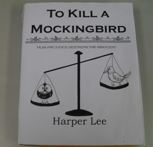 Book Cover Ideas For To A Mockingbird ~ To kill a mockingbird book cover ideas