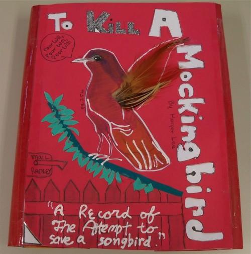 to kill a mockingbird 9