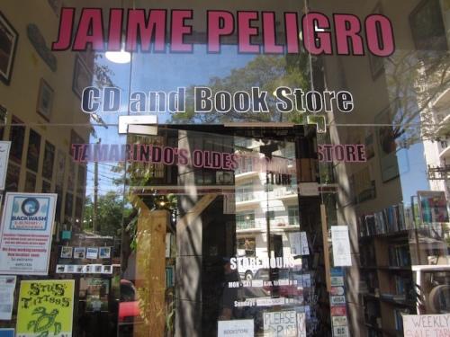 used books tamarindo