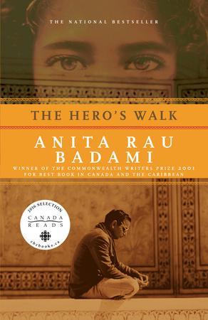 a hero's walk