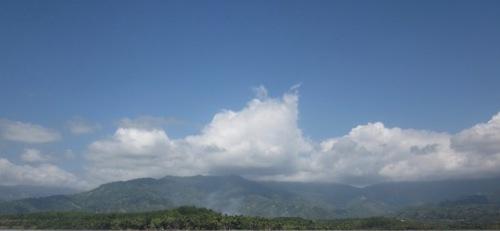 clouds costa rica