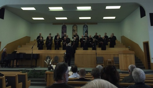 faith and life choir