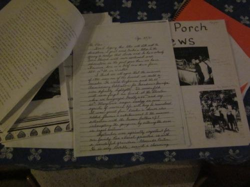 family-news-letter