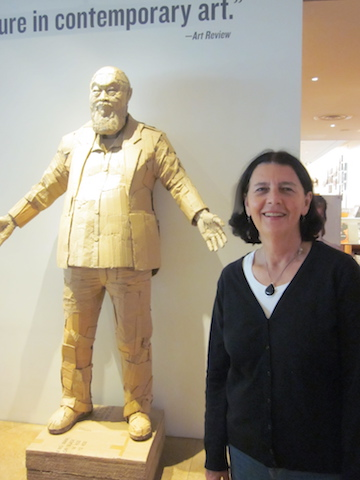 marylou and ai wei wei
