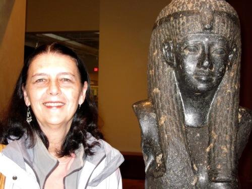 cleopatra royal ontario museum
