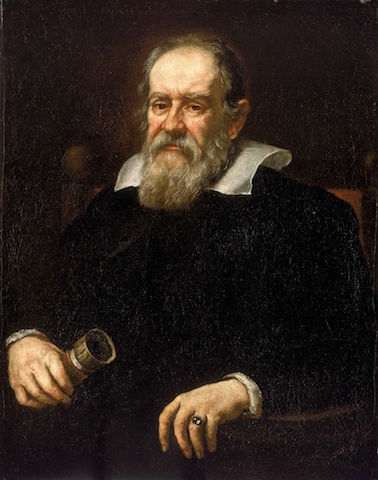 galileo public domain