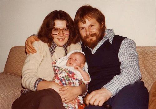 newborn 1979