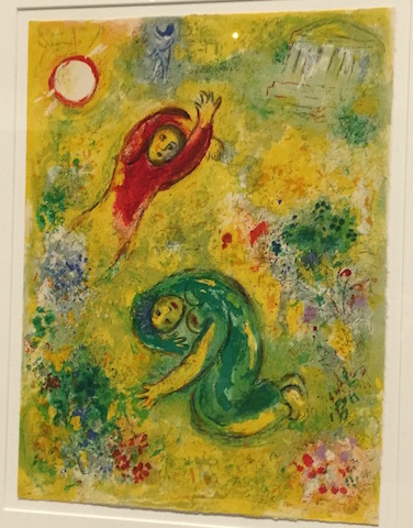 daphnes and chloe chagall trampled flowers