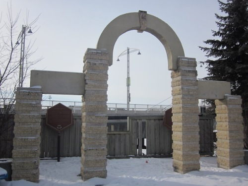joseph royal park