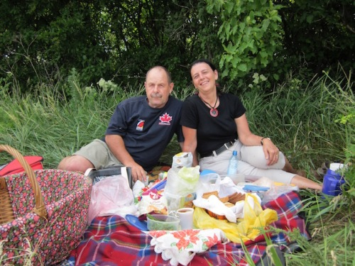 picnic gnadenthal