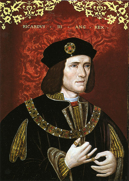richard III wiki commons artist unknown