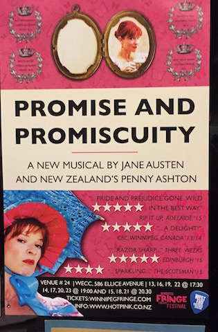 promise and promiscuity