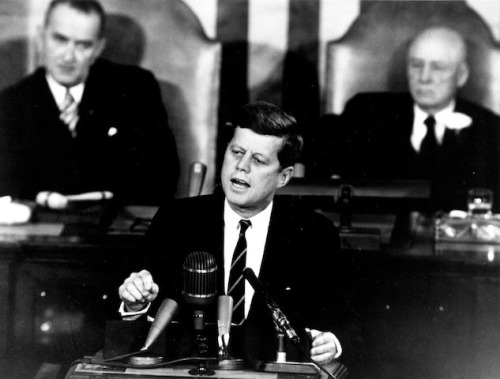 President Kennedy was assissinated in November of 1963