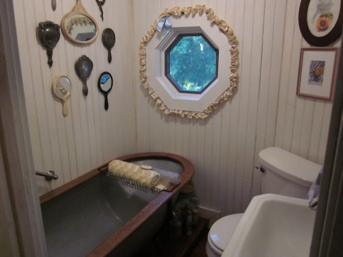 bathroom farm b and b