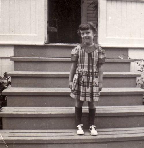 grade one 1959