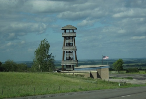 nicollet tower