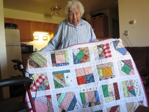 naomi's quilt